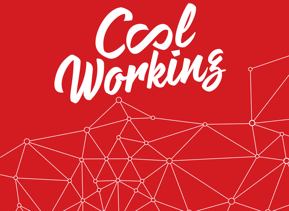 Cool Working by Actiu